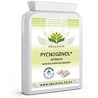 Pycnogenol® (Französisch maritimen Pinienrinde) 30mg - 30 Tabletten preisvergleich bei billige-tabletten.eu