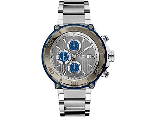 GC by Guess reloj hombre Sport Chic Collection GC Bold cronógrafo X56010G5S 8741faa474a3