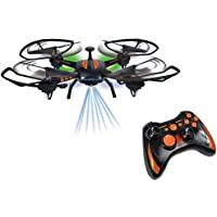 Gear2play Drone Zuma Remote Control Helicopter Toy Children Orange TR80514 - Compare prices on radiocontrollers.eu