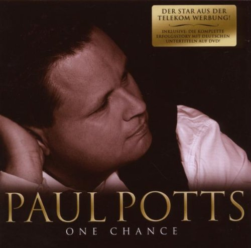 Preisvergleich Produktbild One Chance (inkl. der kompletten Erfolgsgeschichte mit deutschen Untertiteln auf DVD) / Special Edition
