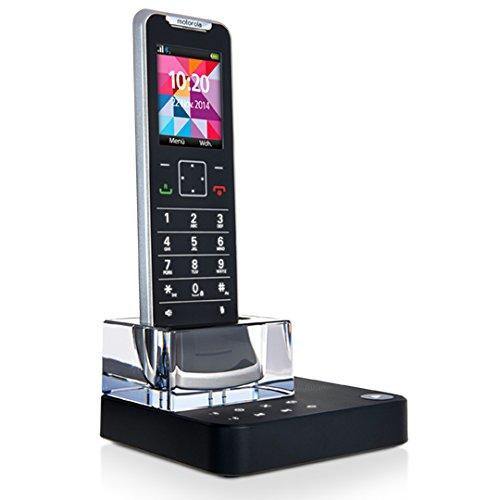 Lenovo IT.6.1T Schnurlostelefon mit Anrufbeantworter (DECT)