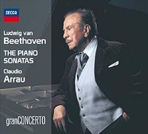 Sonate per Pianoforte No 1-32 Arrau