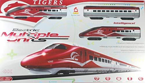 Trains & Trams Kids' Play Vehicles