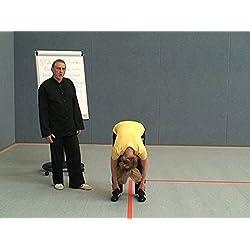 Workshop 7 - Sechste Brokate - Mit beiden Händen die Füße fassen