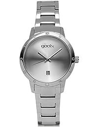 gooix Reloj los Mujeres Venil DUA-05897