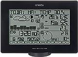 Cresta, bar918bt draadloos Professionnel ioneel weersta Tion Met Bluetooth en PC Logiciel (Zwart)