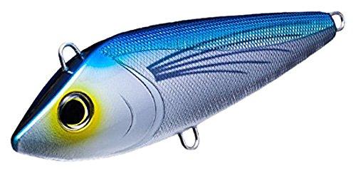 Yo-Zuri Bonita R1157-CFF FLYING Wahoo NIP-Fisch-Blau Thunfisch 170mm Trolling Lure -