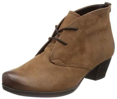 Gabor Shoes Gabor Comfort 76.650.25, Damen Stiefel, Braun (marone (Micro)), EU 35.5 (UK 3) (US 5.5)
