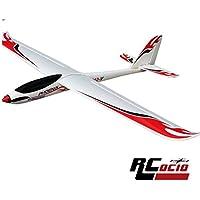 Volantex RC Phoenix Evolution 2.6m -1.6m 2 en uno intercambiable (V742-5 RTF