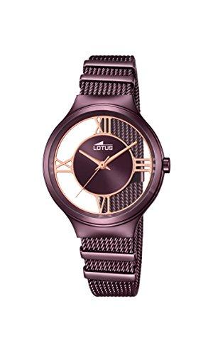 41 xW9NBnzL - Lotus - Reloj de pulsera