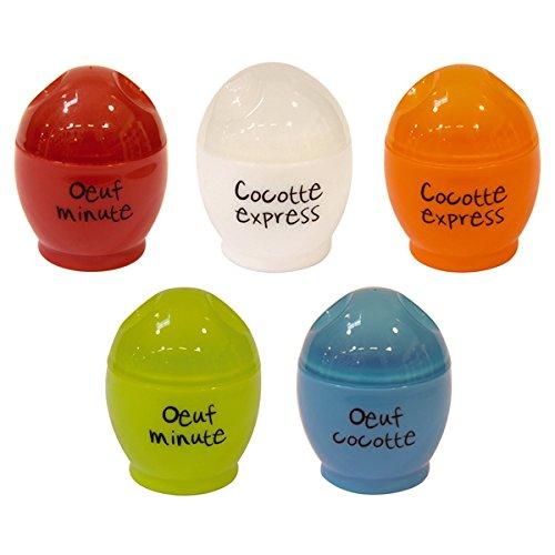RIERA - Cocedor Huevos Microondas Riera