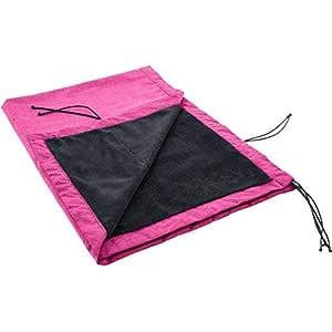 Kinderwagendecke Winddecke Das Ganze Jahr Einsetzbar Für Kinderwagen Buggy Babyschale Alternative Zum Fußsack Pink Baby