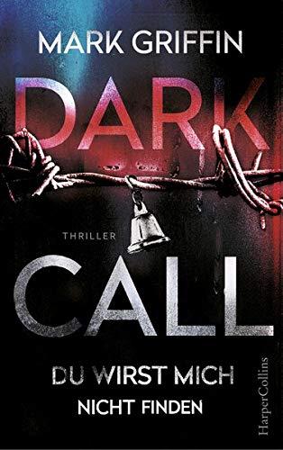 Buchseite und Rezensionen zu 'Dark Call' von Mark Griffin