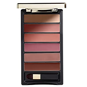 L'Oréal Paris Paleta de Labios Color Riche Lip Palette 001 Nude