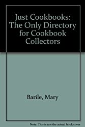 Just Cookbooks: The Only Directory for Cookbook Collectors