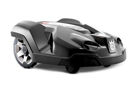 Automower 330X im Test und Preis-Leistungsvergleich