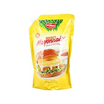 Del Monte Sauce - Mayonnaise, 900g Pouch
