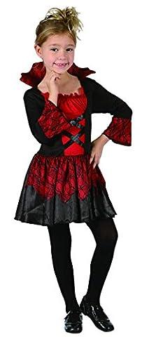 Déguisement vampire fille 10 à 12