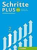 Schritte plus Neu 2: Deutsch als Zweitsprache / Lehrerhandbuch