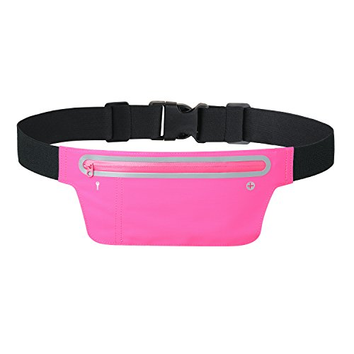running-belt-pouch-with-zipper-to-hold-phones-runner-water-resistant-waist-pack-bag-fits-iphone-6s-6