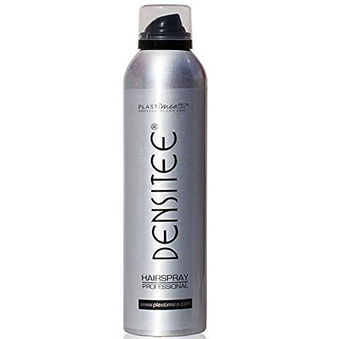Densitee Spray Fixateur de Poudre à cheveux volumatrice et densifiante