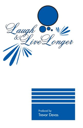 Laugh & Live Longer Cover Image
