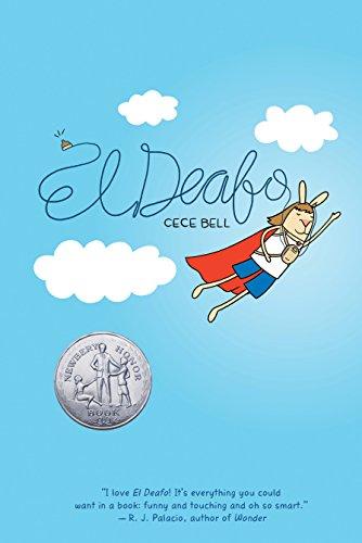 El Deafo (English Edition)