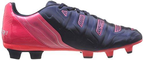 Puma Mens evoPOWER 3 2 FG Football boots  training  Blue Blau  peacoat-white-bright plasma 01  Size  7 5