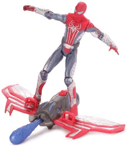 Spiderman - Figura de Juguete Action Man (50571) 2