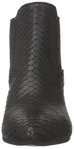 MARC CAIN Fb Sb.06 L50, Bottes Classiques femme Noir - Noir (noir 900)