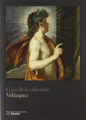 Guía de la colección Velázquez