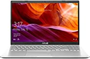 ASUS VivoBook 15 X509FA-EJ341T 15.6-inch Laptop (8th Gen Core i3-8145U/4GB/1TB HDD/Windows 10 Home (64bit)/Int