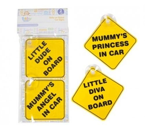baby-car-signs-baby-girl-boy-child-on-board-non-personalized-car-sign-by-lizzyr-little-diva-on-board