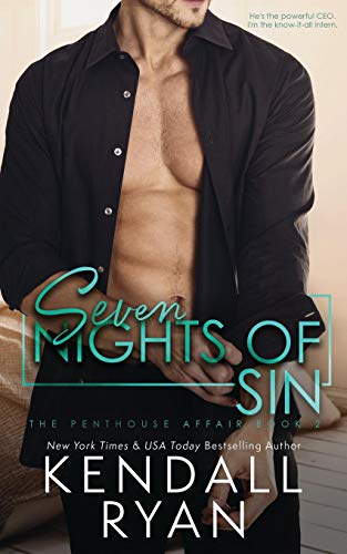 Seven Nights of Sin (Penthouse Affair, Band 2) -