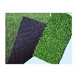 Tappeto erba sintetica verde Olimpico - Altezza cm. 200, al metro lineare