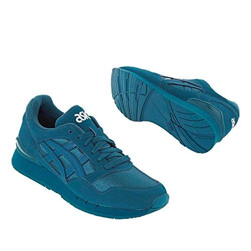 Asics Gel-atlanis Unisex-Erwachsene Sneaker Blau