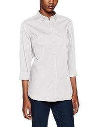 Tommy Hilfiger Delia Shirt Ls W2, Blusa para Mujer