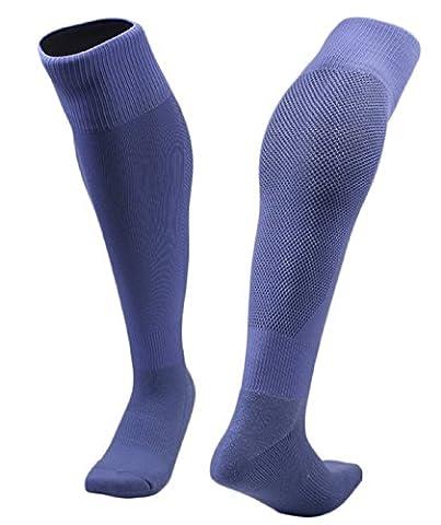uooja - Chaussette de sport - Femme bleu bleu clair M pour hommes 14 et en haut