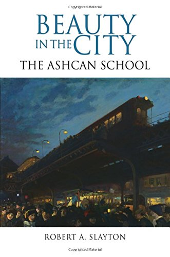 Beauty in the City: The Ashcan School