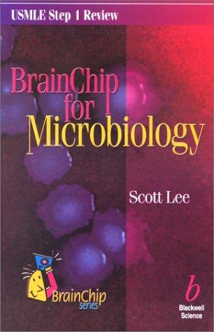 BrainChip for Microbiology (BrainChip Series) by Scott Lee MD MPH (2001-03-30) par Scott Lee MD MPH