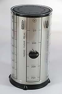 Mastrad F77050 Verre Doseur Cylindre Inox