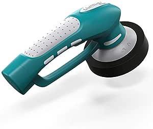 Xuba Auto Polierer Mini Poliergerät Kabellos Elektrische Auto Poliermaschine Wasserfest Werkzeug Auto