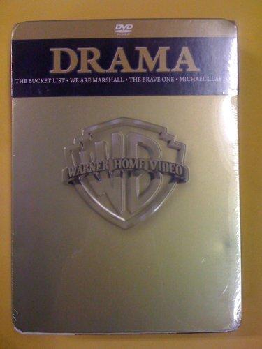 Bild von Drama Collector (Bucket List/We Are Marshall/The Brave One/Michael Clayton)