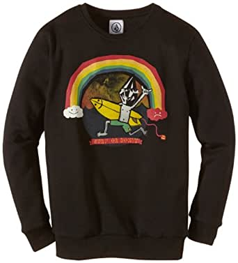 Kinder Sweater Volcom Stay Cool Crew Sweater Boys