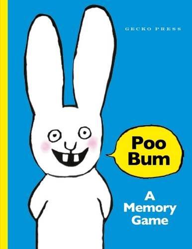 Poo Bum Memory (Card Game)