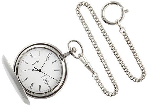 Tissot T83650813 – Reloj analógico unisex de cuarzo