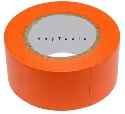 m x 33m orange rückstandsfrei ()