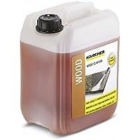 Karcher nettoyeur haute pression Bidon de 5l détergent, Wood Cleaner - 5L Canister