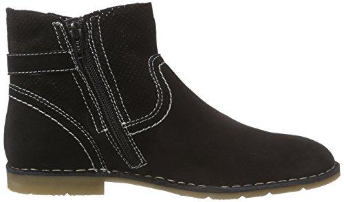 Marc Shoes - Roxana, Stivali Donna Nero (Schwarz (black 100))