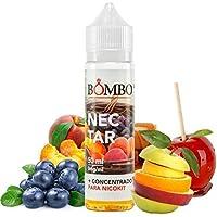 E-liquid BOMBO NECTAR 50ML – zumo de frutas del mediterráneo al punto, TPD